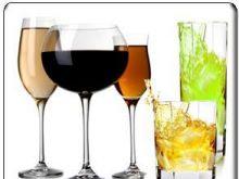 Najbardziej niesamowite drinki