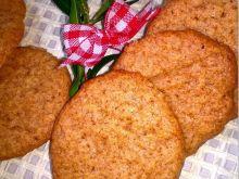 Najłatwiejsze ciasteczka cynamonowe