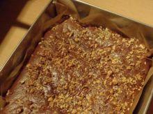 Najłatwiejsze ciasto kakaowe