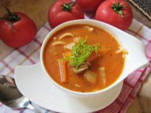 Najlepsza pomidorowa