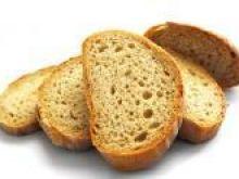 Najstarsza w Polsce kromka chleba