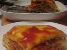 Naleśniki a'la Lasagne