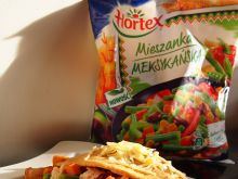 Naleśniki po meksykańsku