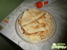Naleśniki z serem 5