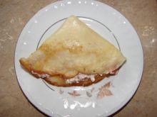 Naleśniki z serem i dżemem