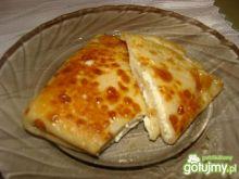 Naleśniki z serem na słodko 2