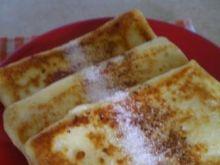Naleśniki z serem po żydowsku