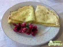 Naleśniki z serem wg Megg
