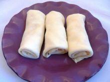 Naleśniki z waniliowym serem