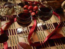Nalewka dzikie wino
