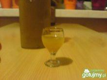 Nalewka jabłkowo-miętowa