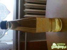 Nalewka miętowa z bazylią