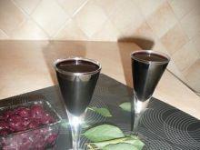Nalewka wiśniowa 3