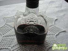 Nalewka wiśniowa na rumie