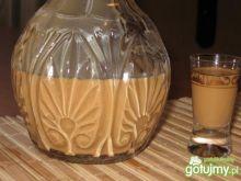 nalewka z mleka tzw krówka