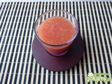 Napój selerowo-pomidorowy