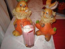 Napoj truskawkowy