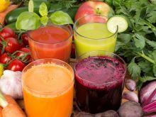 Napoje w codziennej diecie