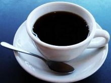 Napoje z kofeiną