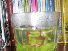 Naturalna herbata miętowa