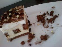 Niebiańskie ciasto dla dorosłych