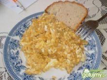 Niedzielna Jajecznica