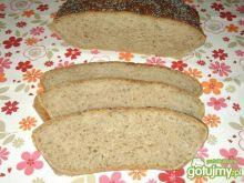 Niemiecki chleb wiejski