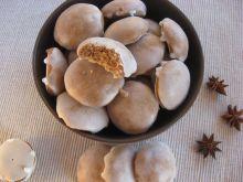 Niemieckie pierniczki lebkuchen