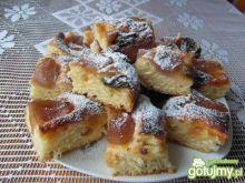 Nieprawdopodobne ciasto drożdżowe