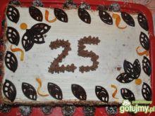 Niesamowity tort dla niesamowitych ludzi