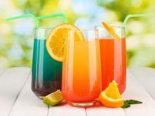 Niezłe zamieszanie, czyli składniki napojów mieszanych