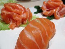 Nigiri - soshi proste i smaczne