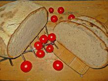 Nocny chleb na zakwasie