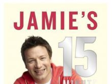Nowa książka Jamiego Olivera!