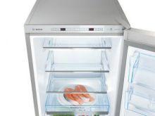 Nowe lodówki chronią żywność i środowisko