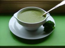 Nowe oblicze zupy ogórkowej