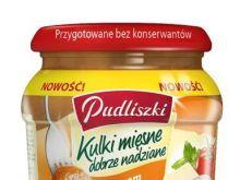 Nowość Pudliszki - domowy smak w jednej kulce