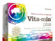 Nowy kompleks witaminowo - mineralny
