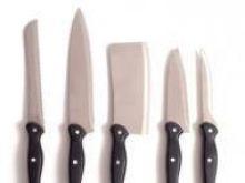 Nóż nożowi nierówny
