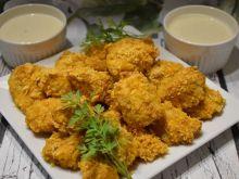 Nuggesty z kurczaka