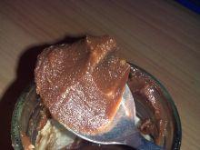 Nutella z dyni z cyklu jesienne przetwory