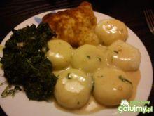 Obiad prawie po śląsku ;)