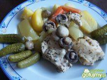 Obiad z rękawa 2