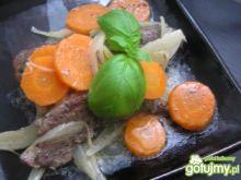 Obiadowa sarnina