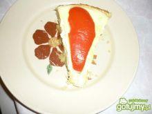 Obiadowe ciasto dla najmłodszych