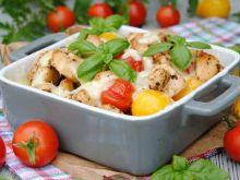 Obiadowy filet w 30 minut