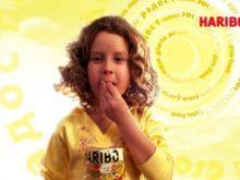 Oblicza owocowej radości Haribo