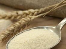 Ocena jakości mąki