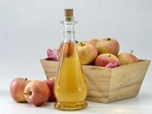 Ocet jabłkowy - jak zrobić i zastosowania