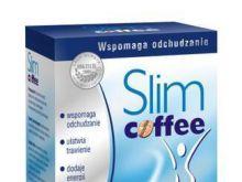Odchudzająca kawa Slim Coffee